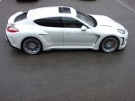 FAB Design Porsche Panamera 970 2009 Photo 15