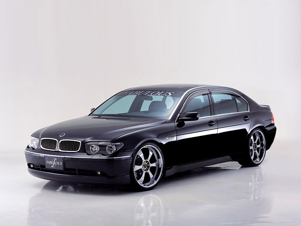 fabulous bmw 7 series 760i e65 fabulous bmw 7 series 760i e65 photo 01 car in pictures car. Black Bedroom Furniture Sets. Home Design Ideas