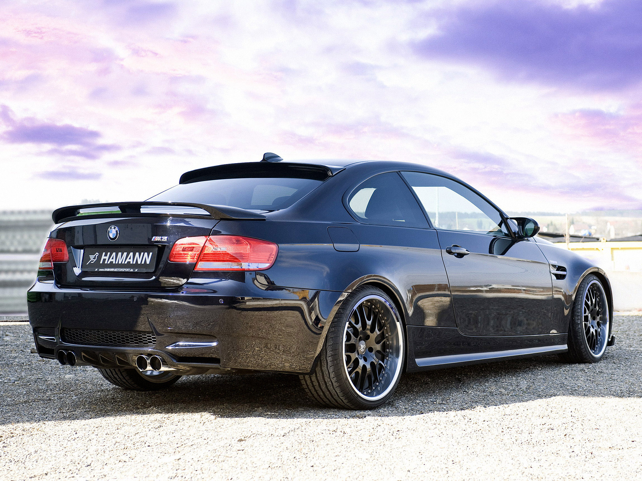 hamann bmw m3 coupe e92 2008 hamann bmw m3 coupe e92 2008 photo 04. Black Bedroom Furniture Sets. Home Design Ideas