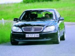 Kleemann Mercedes S-Klasse S50K W220 Photo 10