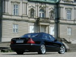 Kleemann Mercedes S-Klasse S50K W220 Photo 11