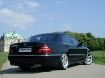 Kleemann Mercedes S-Klasse S50K W220 Photo 2