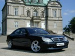 Kleemann Mercedes S-Klasse S50K W220 Photo 3