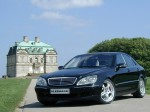 Kleemann Mercedes S-Klasse S50K W220 Photo 4