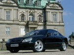 Kleemann Mercedes S-Klasse S50K W220 Photo 8