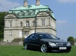 Kleemann Mercedes S-Klasse S50K W220 Photo 9