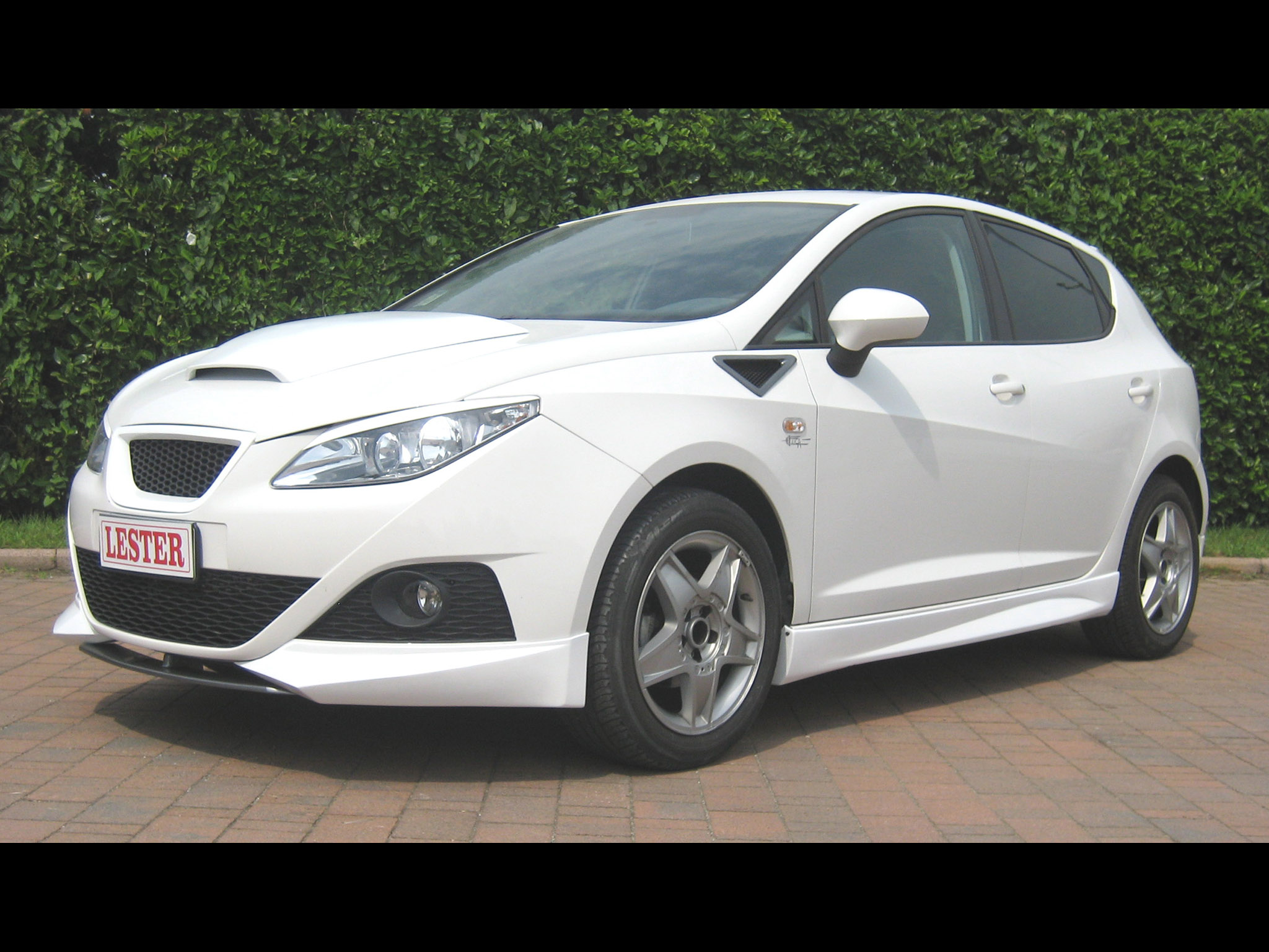 lester seat ibiza 6j 5 door 2010 lester seat ibiza 6j 5 door 2010 photo 6 car in pictures. Black Bedroom Furniture Sets. Home Design Ideas