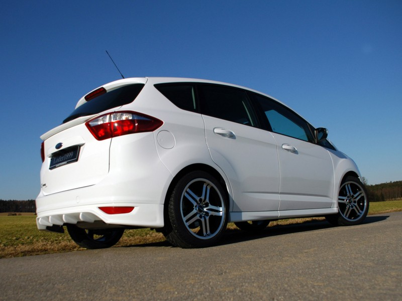 Loder1899 Ford C Max 2011 Loder1899 Ford C Max 2011 Photo