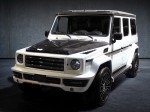 Mansory Mercedes G-Klasse W463 2011 Photo 03
