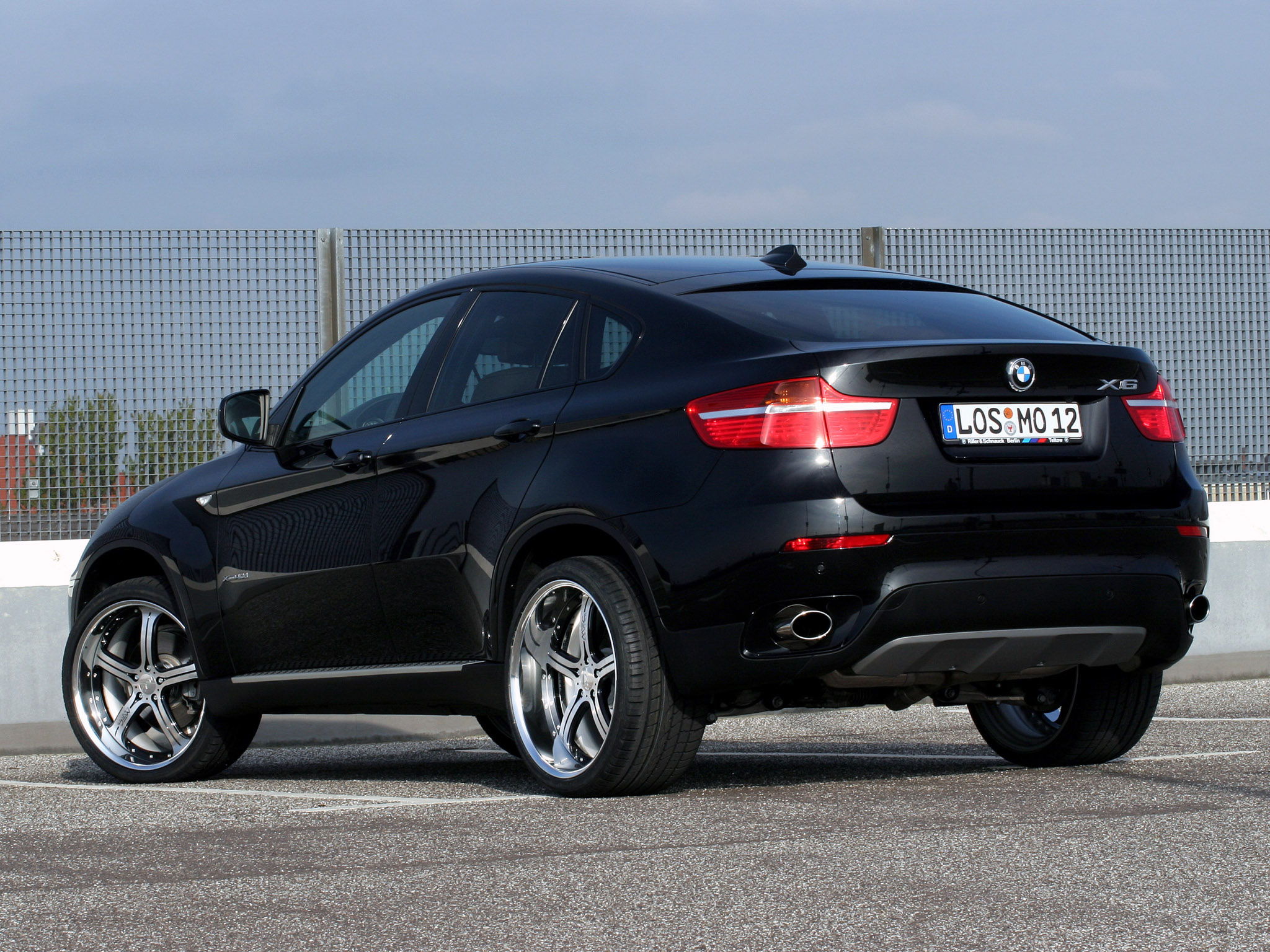 bmw x6 2010 bmw x6 m 2010 ac schnitzer exotic car image. Black Bedroom Furniture Sets. Home Design Ideas