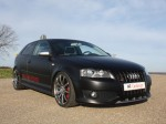 MR Car Design Audi S3 Black Performance Edition 2009 Photo 05