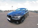 MR Car Design BMW 3-Series 335i Black Scorpion 2010 Photo 01