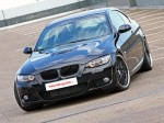MR Car Design BMW 3-Series 335i Black Scorpion 2010 Photo 07