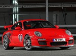 MR Car Design Porsche 911 GT3 997 REIL Performance 2011 Photo 04