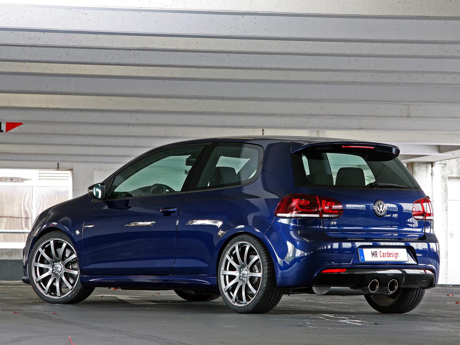 Mr Car Design Volkswagen Golf R 2010 Download Full Size 1600 1200 Pixels