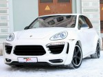 Met-R Porsche Cayenne Radical Star 958 2010 Photo 02