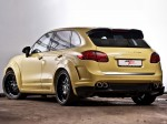 Met-R Porsche Cayenne Radical Star 958 2010 Photo 04