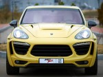 Met-R Porsche Cayenne Radical Star 958 2010 Photo 06