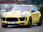 Met-R Porsche Cayenne Radical Star 958 2010 Photo 07