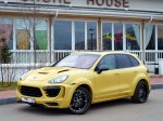 Met-R Porsche Cayenne Radical Star 958 2010 Photo 08