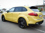 Met-R Porsche Cayenne Radical Star 958 2010 Photo 10