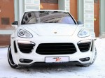Met-R Porsche Cayenne Radical Star 958 2010 Photo 13
