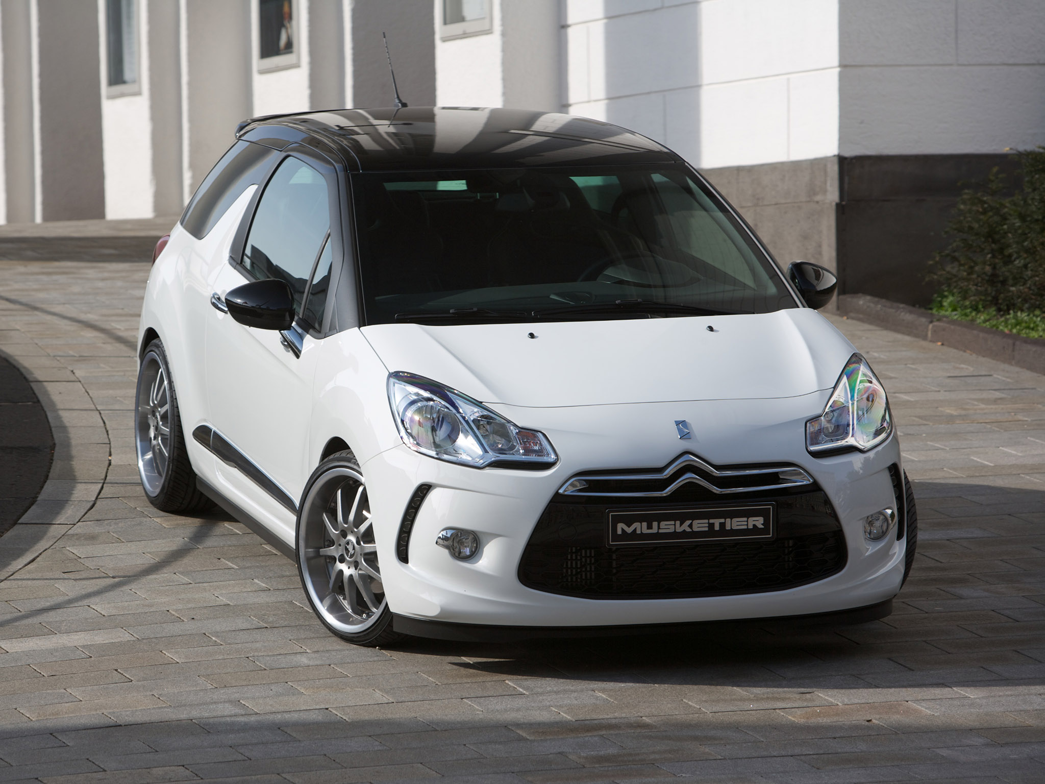 musketier citroen ds3 2010 musketier citroen ds3 2010 photo 16 car in pictures car photo gallery. Black Bedroom Furniture Sets. Home Design Ideas