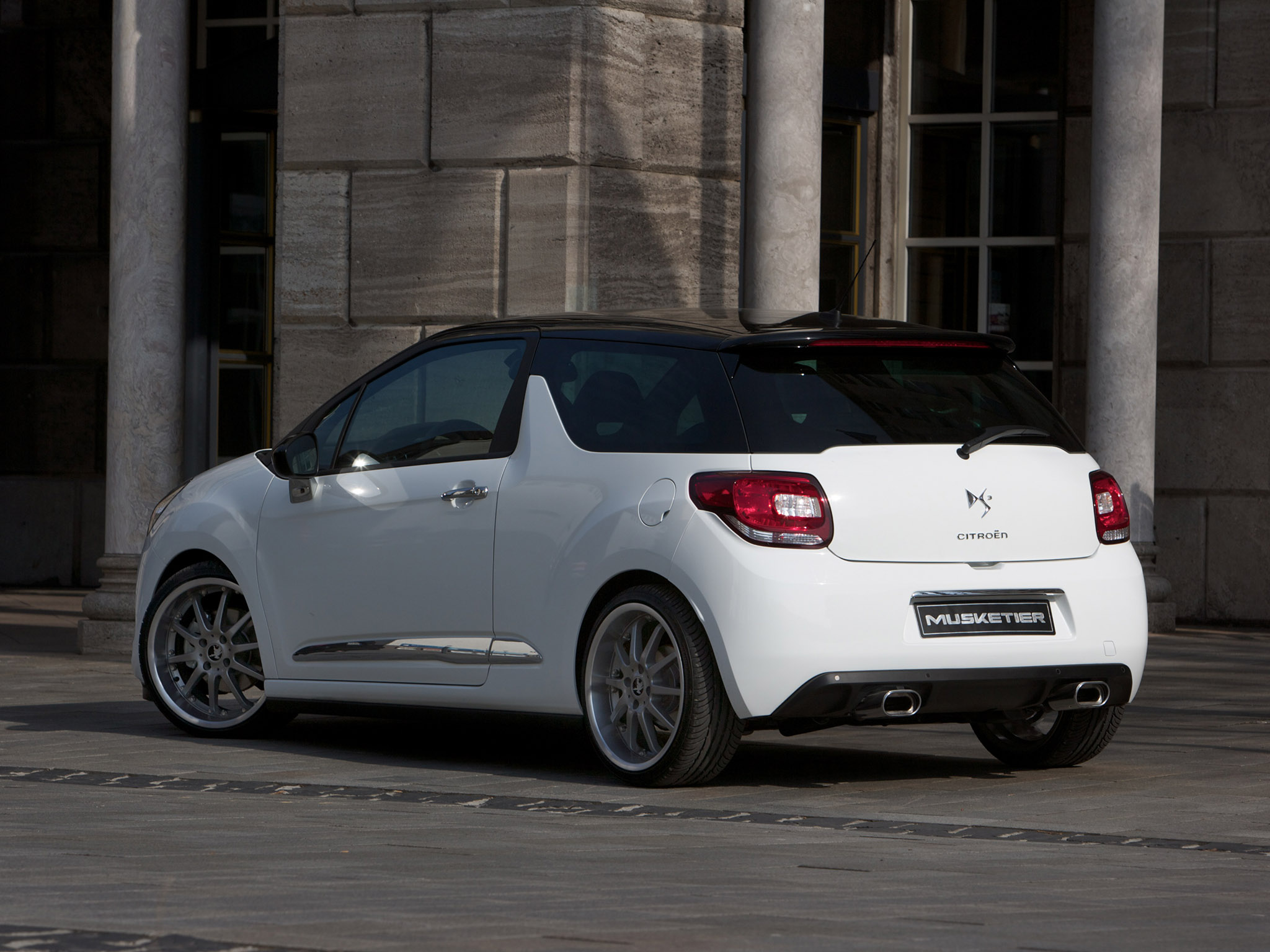 musketier citroen ds3 2010 musketier citroen ds3 2010 photo 22 car in pictures car photo gallery. Black Bedroom Furniture Sets. Home Design Ideas