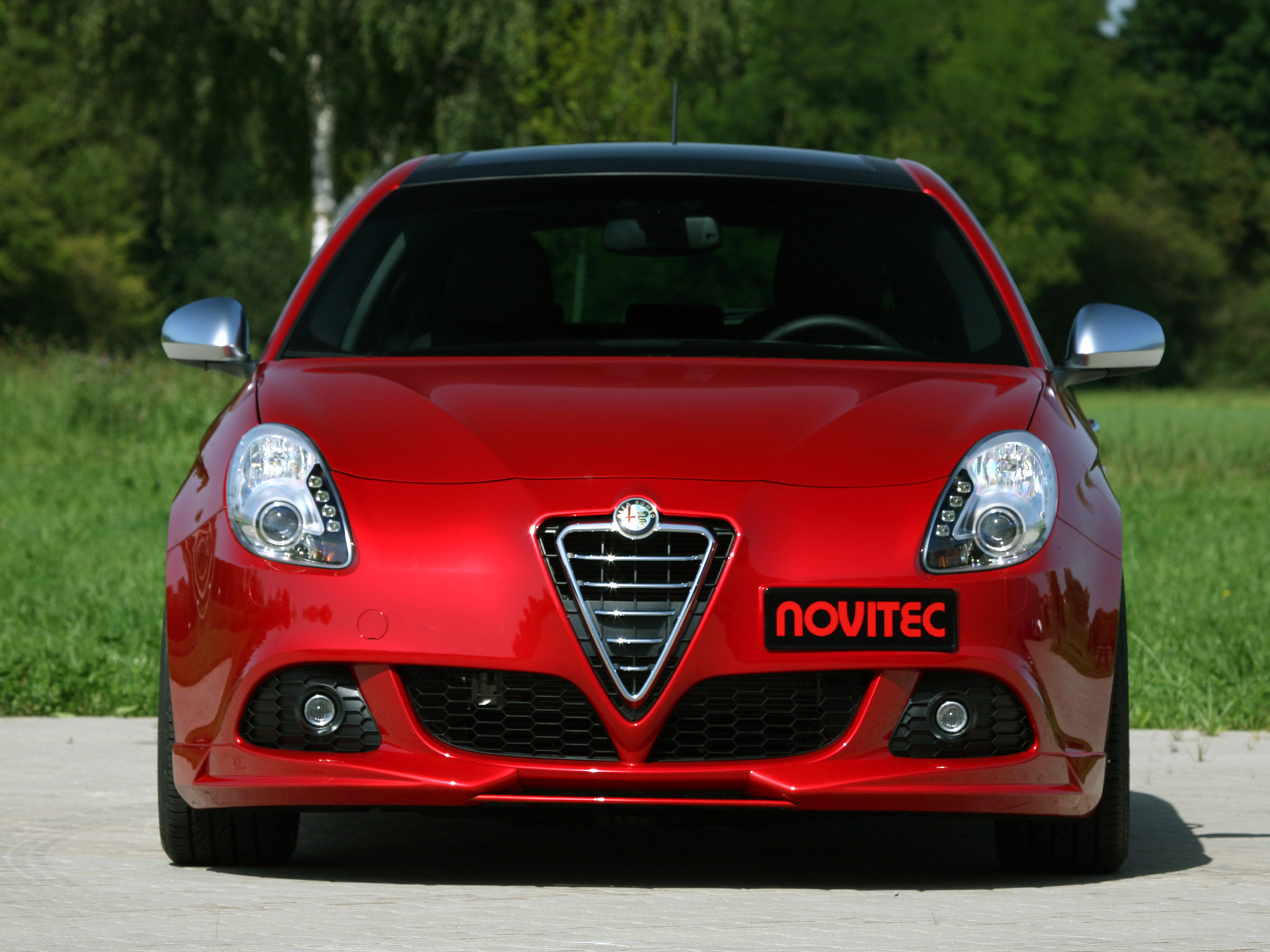novitec alfa romeo giulietta 2011 novitec alfa romeo giulietta 2011 photo 01 car in pictures. Black Bedroom Furniture Sets. Home Design Ideas