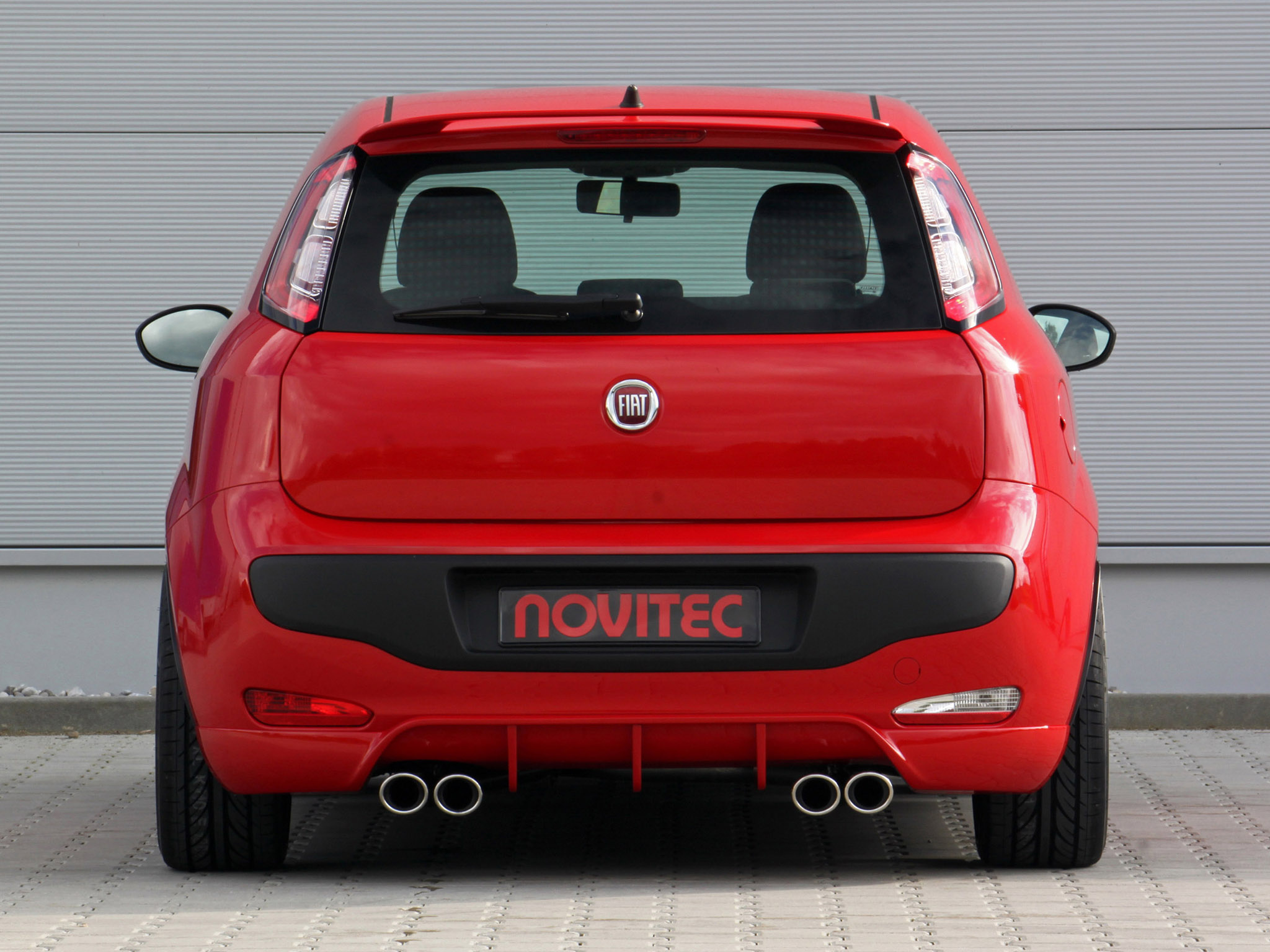 novitec fiat punto evo 2010 novitec fiat punto evo 2010 photo 06 car in pictures car photo. Black Bedroom Furniture Sets. Home Design Ideas