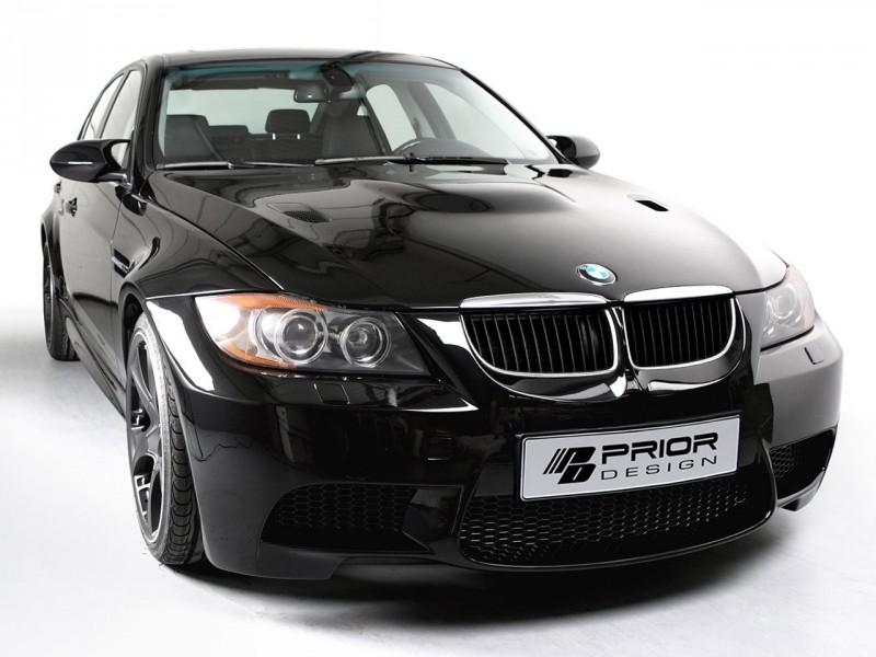 Prior Design BMW M3