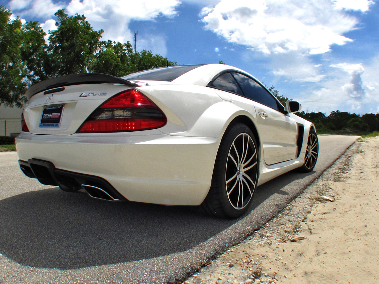Renntech mercedes s klasse s65 amg w221 2012 renntech for Mercedes benz s65 amg v12 biturbo