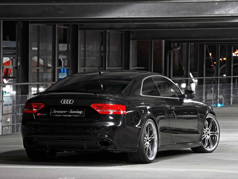 Senner Audi Rs5 2010 Senner Audi Rs5 2010 Photo 06 Car