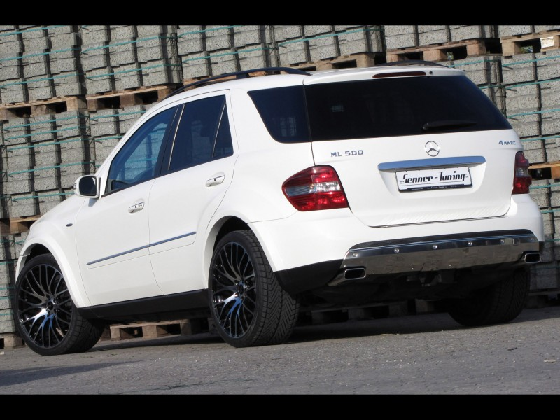 senner mercedes ml 500 4matic 2010 senner mercedes ml 500 4matic 2010 photo 02 car in pictures. Black Bedroom Furniture Sets. Home Design Ideas