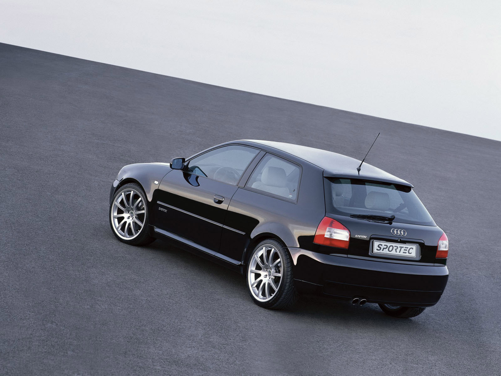 sportec audi a3 8l sportec audi a3 8l photo 02 car in pictures car photo gallery. Black Bedroom Furniture Sets. Home Design Ideas