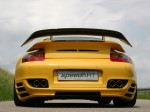 speedART Porsche 911 BTR XL 600 997 2007 Photo 02