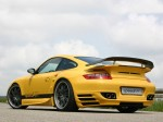 speedART Porsche 911 BTR XL 600 997 2007 Photo 03