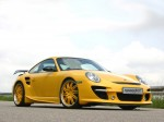 speedART Porsche 911 BTR XL 600 997 2007 Photo 04