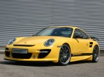 speedART Porsche 911 BTR XL 600 997 2007 Photo 05