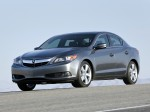 Acura ILX 2.0L 2012 Photo 09