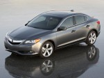 Acura ILX 2.0L 2012 Photo 10