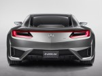 Acura NSX Concept 2012 Photo 05