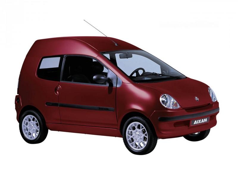 aixam berlines 500 minivan 2005 aixam berlines 500 minivan 2005 photo 02 car in pictures car. Black Bedroom Furniture Sets. Home Design Ideas