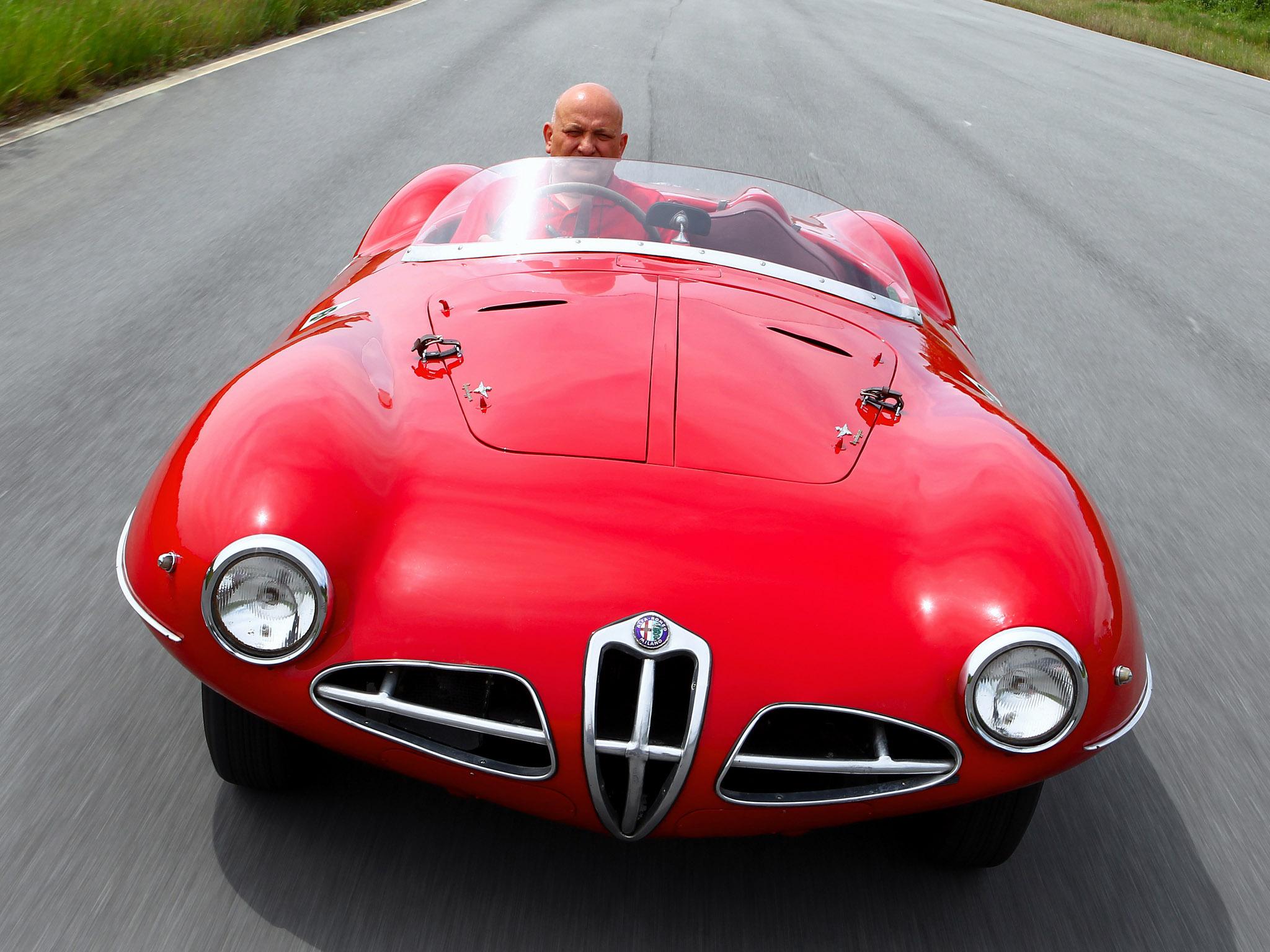 Alfa Romeo Gtv Car Battery What Size
