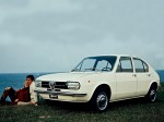 Alfa Romeo Alfasud 1971-1977 Photo 01