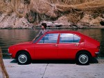 Alfa Romeo Alfasud 1971-1977 Photo 03