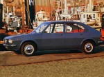 Alfa Romeo Alfasud 1971-1977 Photo 06