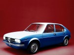 Alfa Romeo Alfasud 1971-1977 Photo 09