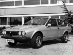 Alfa Romeo Alfetta GTV8 2600 Prototype 1977 Photo 02