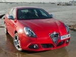 Alfa Romeo Giulietta TCT UK 2012 Photo 05